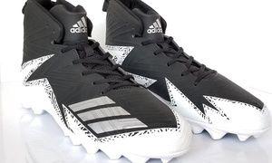 Adidas Freak X Mid Top Football Cleats Mens 16